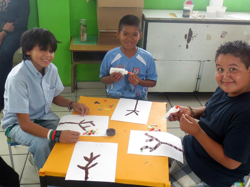 Responsibility-Boys-In-Craft-Class