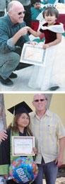 Success Story Vanessa and David Lynch of Responsibility in Tijuana Mexico