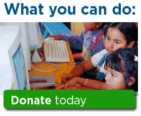 What You Can Do To Support Responsibility - Donate today!