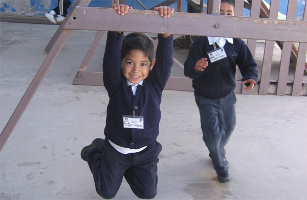 Success Stories at Responsibility in Tijuana Mexico