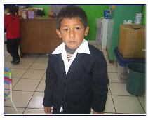 Responsibility Student - Carlos Armando Zaragoza Estrada
