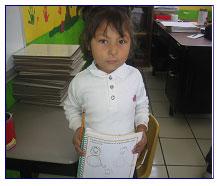 Responsibility Student - Gloria Belinda Lopez Garcia