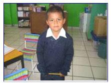Responsibility Student - Leonardo Yair Hernandez Altamirano